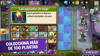 Descarga Plants vs Zombies 2 MOD APK 7.8.1 (todo ilimitado) Gratis para android 2020 3