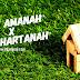 "'Unit Amanah' x 'Loan Hartanah"""