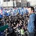 L'attacco di Salvini ai Fratelli d'Italia: non si risolvono i problemi d'Italia manifestando in piazza per 15 minuti