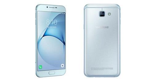 جوال سامسونج Galaxy A8 2016 مع شاشة 5.7 إنش بميزة Always On Display