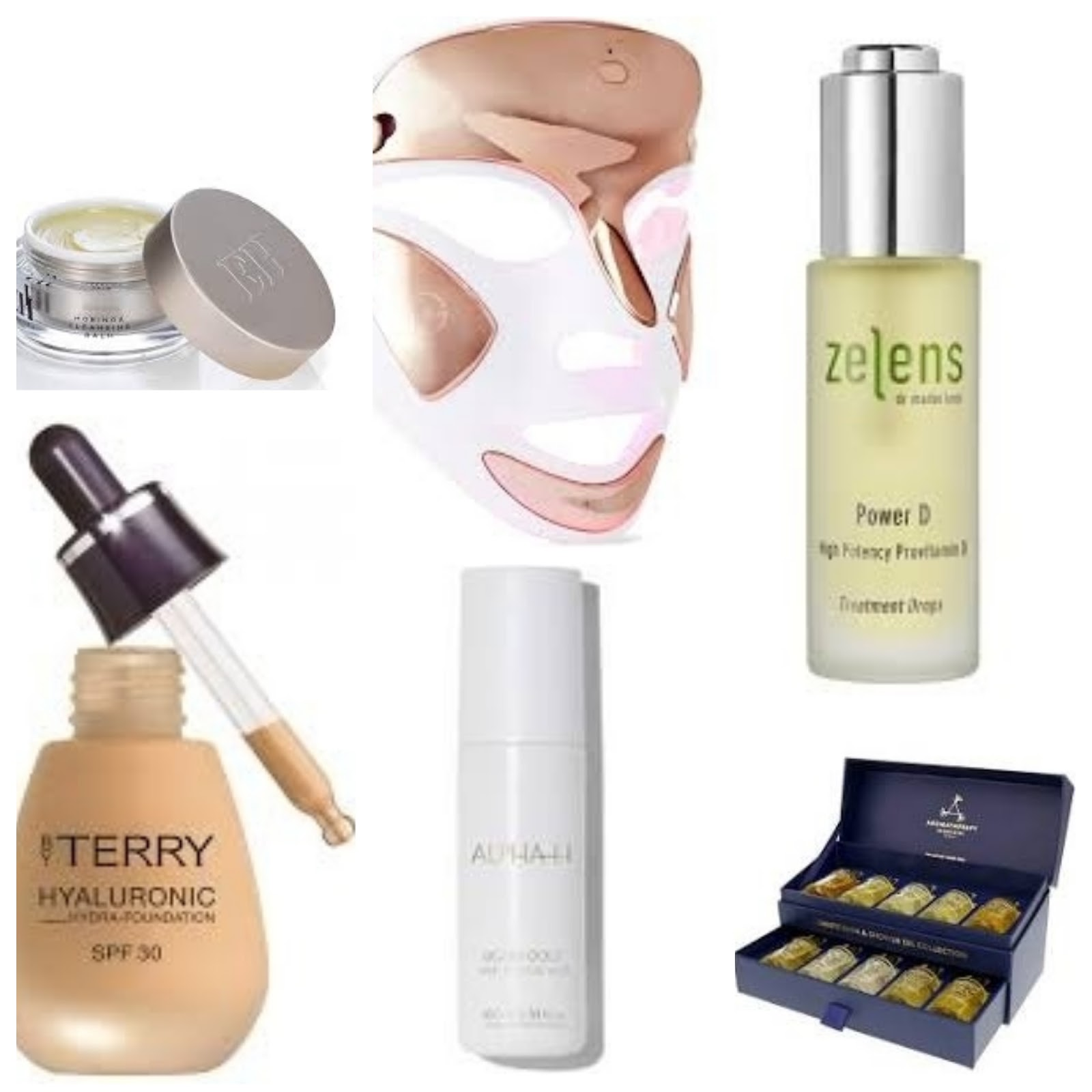 My top picks from Look Fantastic with 20% off, Look Fantastic Discount Code,