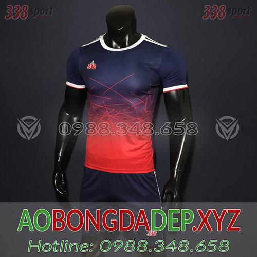Áo Adidas Aro 2019 Màu Tím Than Đẹp