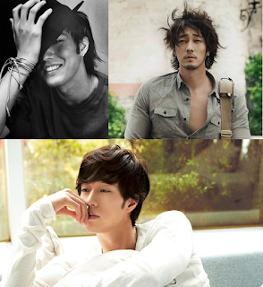 So Ji Sub Hot