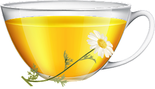 9 Best Drinks Before Sleep-Chamomile Tea