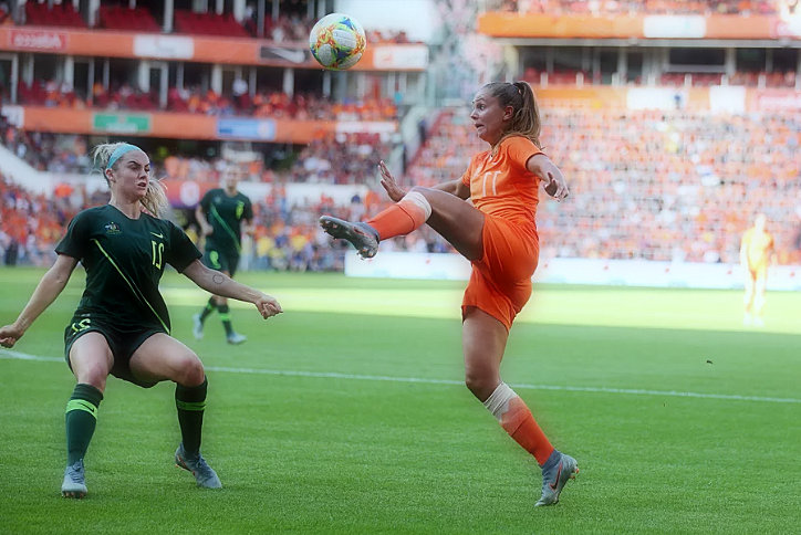 Women's World Cup 2019, Day 5: Thread of the game, alignments, how to look