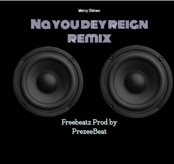 Download Free Beat:- Na You Dey Reign By PrezeeBeats [Gospel Instrumental]