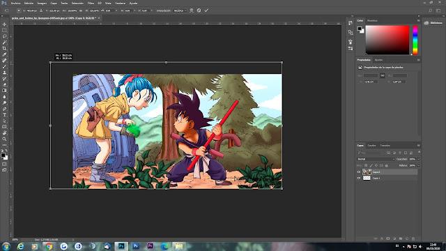 أدوبي فوتوشوب Adobe Photoshop