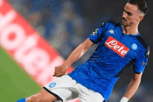 A fierce competitor storm the Barcelona and Real race to sign Fabian Ruiz