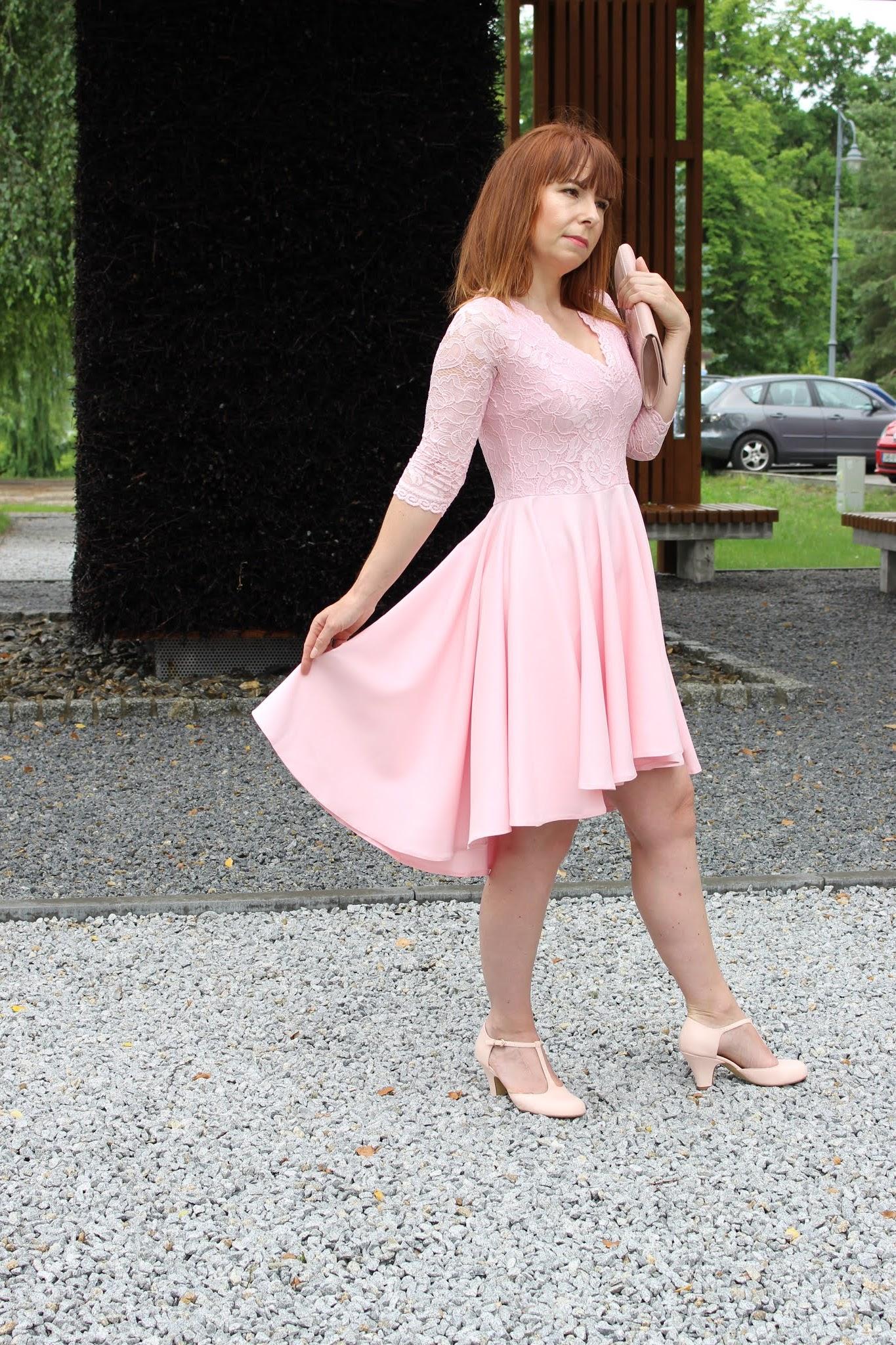 fashionmb sukienki koktajlowe