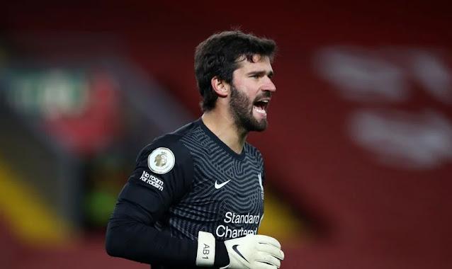 Goleiro do Liverpool diz que oração o fez se recuperar mais rápido após lesão