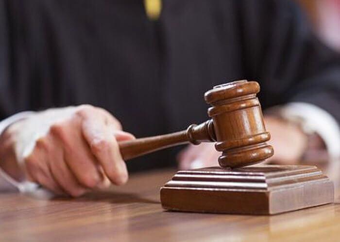 Mahkamah Tuntutan Kecil