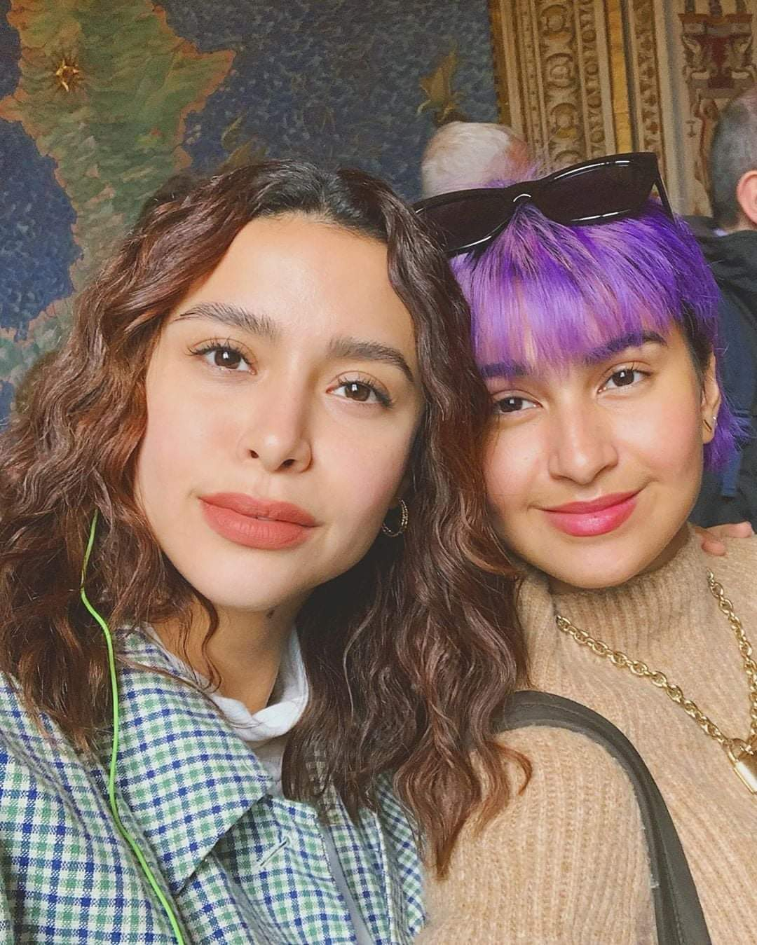 Yassi asks for respect