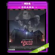 Clara's Ghost (2018) WEB-DL 720p Audio Dual Latino-Ingles