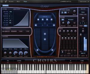 East West Quantum Leap – Symphonic Choirs (KONTAKT) Free Download