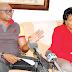 Tension in Ekiti PDP as Olujimi, Fayose inaugurate parallel ward excos