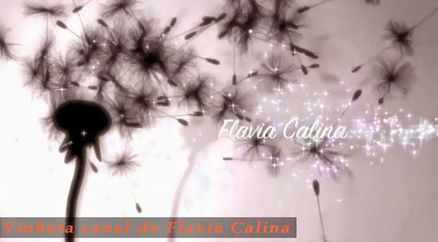 Canal de Flavia Calina - YouTube