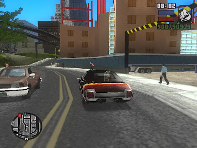 Grand theft auto: liberty city stories download game | gamefabrique.