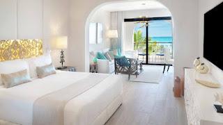 Sanctuary Cap Cana Honeymoon oceanfront