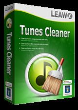 تحميل Leawo Tunes Cleaner 2.4.1 مجانا لحذف الاغاني المكررة في جهاز iTunes