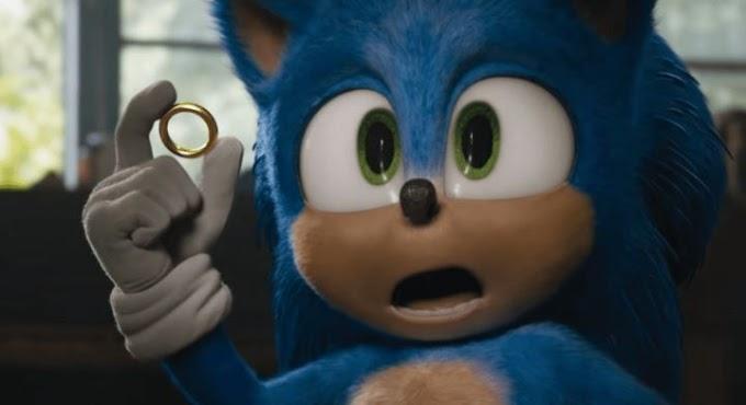 Sonic arrasa en taquilla...Aves de Presa no levanta cabeza