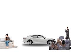 Keuntungan Menjual Mobil Cepat di IBID