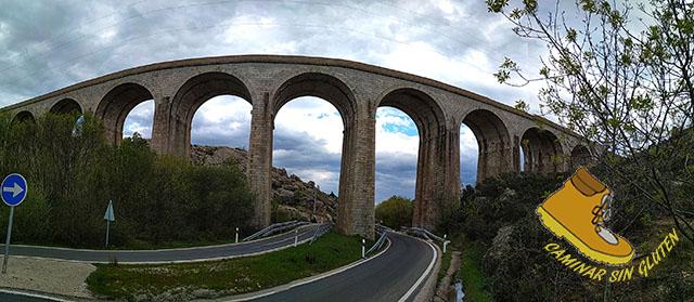Viaducto La Gangüera Bustarviejo