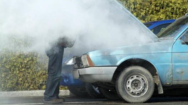 Οι 10 συχνότερες ζημιές που «βγάζουν» τα αυτοκίνητα