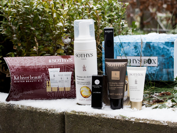 SOTHYS Box Winter Edition 2018/19
