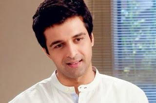 Biodata Sachin Shroff Pemeran Dr. Shashank
