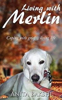 Living With Merlin by Anita Bakshi #BookReview @as_bakshi #Books