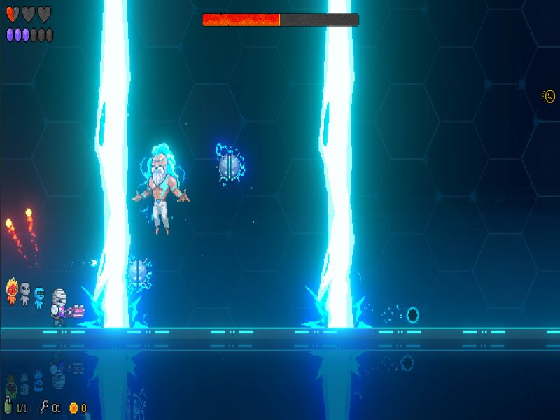 Download Neon Abyss Free Full Game For PC