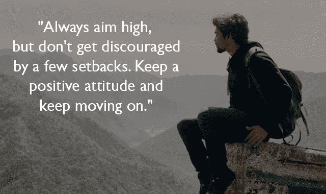 successful achievement quotes