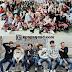 NCT Dan BTS Menjadi Salah Satu 'Biggest Stories & Breakouts Artist' Di Tahun 2017 Versi Beats 1