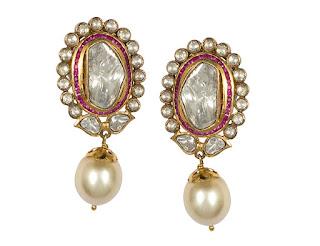 Tabu spotted in Ritika Bhasin Jewelry