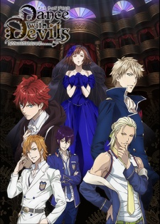 Dance with Devils Batch Subtitle Indonesia