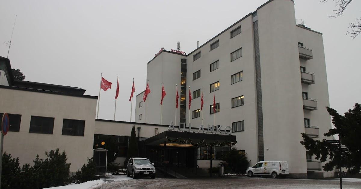 Ilmainen Parkkipaikka Tampere