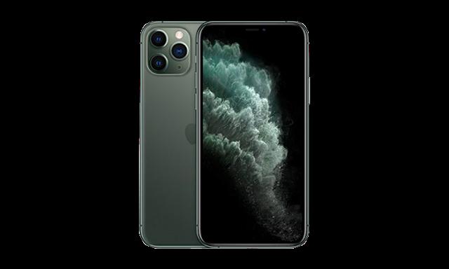 هاتف آيفون 11 Pro Max
