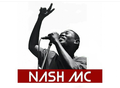 Nash Mc - Maneno