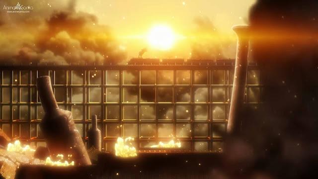 جميع حلقات انمى الحصن الفولاذي Koutetsujou no Kabaneri بلوراي 1080P مترجم Koutetsujou no Kabaneri كامل اون لاين تحميل و مشاهدة جودة خارقة عالية بحجم صغير على عدة سيرفرات BD x265 الحصن الفولاذي Bluray