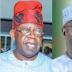 2023 Presidency: Tinubu, Atiku, Tambuwal Test Might In Ondo 2020 Election