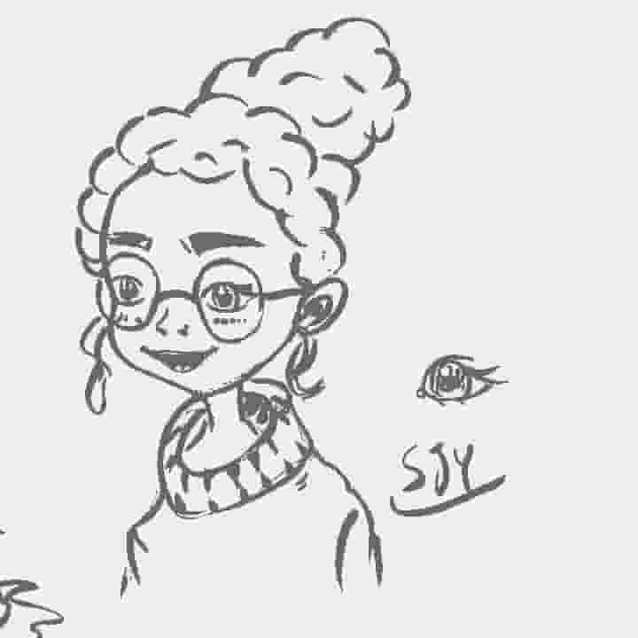 20 Desenhos Para Desenhar No Caderno De Artes Lindos