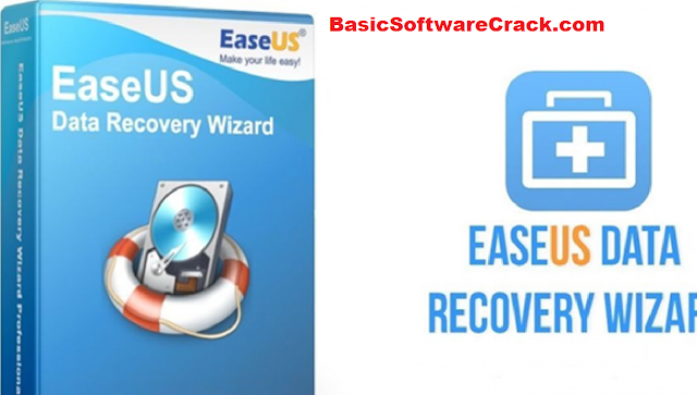 EaseUS Data Recovery Wizard Technician v14.0 Free Download