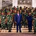 Etat de siège : trois officiers FARDC aux arrêts pour « augmentation des effectifs des militaires » à Bunia