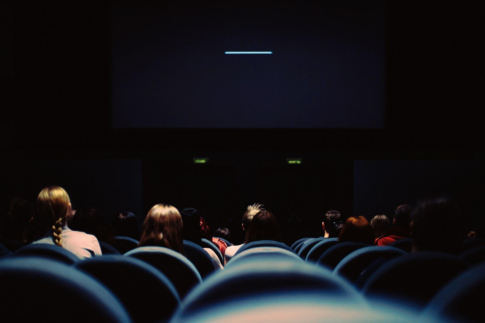Dwugłos o filmach