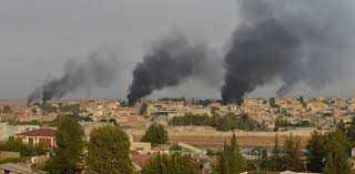 AS-Turki Satu Suara Untuk Gencaran Senjata Di Suriah, Ini Kesepakatannya
