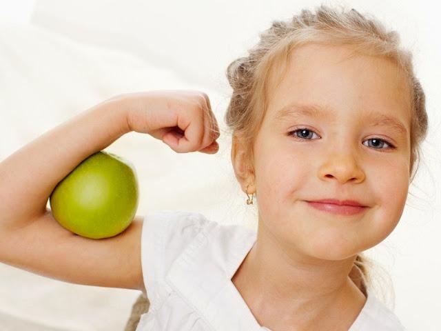 15 составляющих крепкого иммунитета и хорошего самочувствия