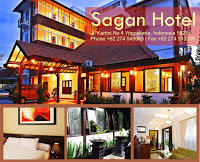 Lowongan Kerja Sagan Hotel Yogyakarta Terbaru di Bulan November 2016