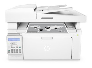 HP LaserJet Pro MFP M130fn Drivers Download