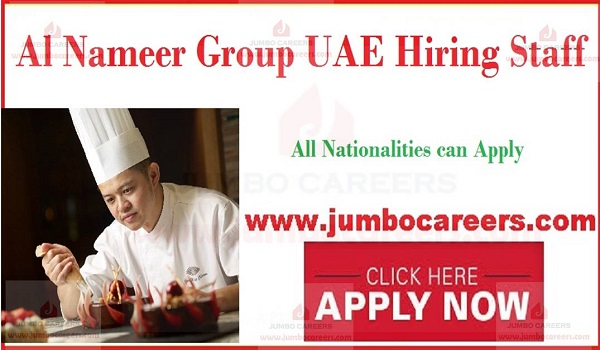 Available hotel jobs in Ajman, Recent jobs in UAE,
