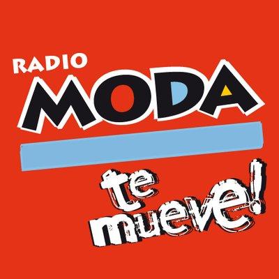 Escuchar Radio Moda